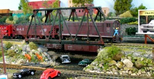 Model Trains: Getting Started